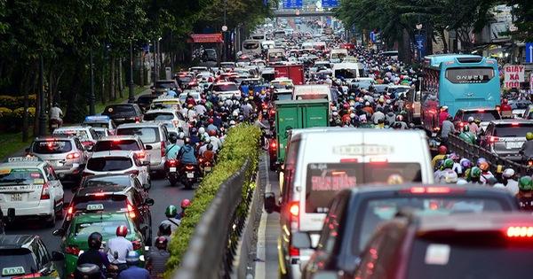 Dự án 4.800 tỉ ở cửa ngõ sân bay Tân Sơn Nhất: Sẽ khởi...