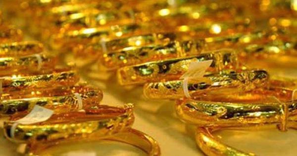 Một tiệm vàng ở Tân Phú bị thợ gia công vàng trộm tài sản
