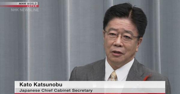 Nhật yêu cầu Trung Quốc ngừng xét nghiệm COVID-19 qua... hậu môn
