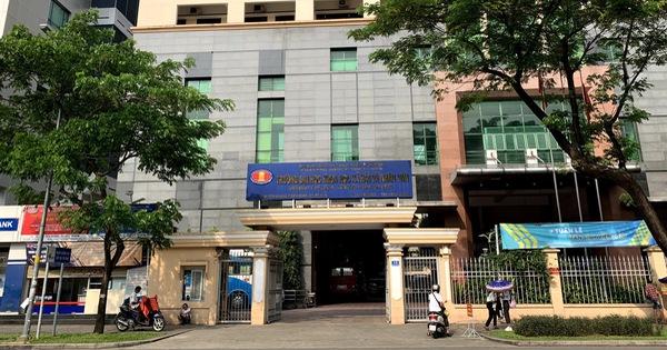 Các giảng viên khoa Hàn Quốc học xin nghỉ việc tiếp tục gửi đơn cho Thanh tra Chính phủ