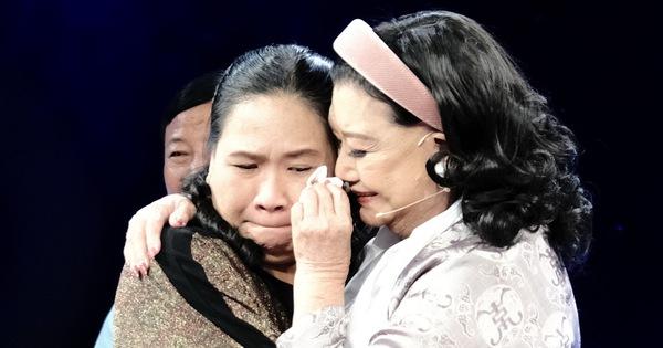 Nghệ sĩ Kim Cương tìm được con gái nuôi: Tình nào rộng bằng tình mẹ