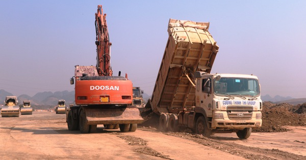 Tháng 6 - 2021 khởi công 2 đoạn cao tốc Bắc - Nam qua Thanh Hóa và Nghệ An