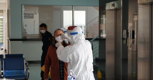 Thêm 8 bệnh nhân ở Gia Lai khỏi bệnh COVID -19