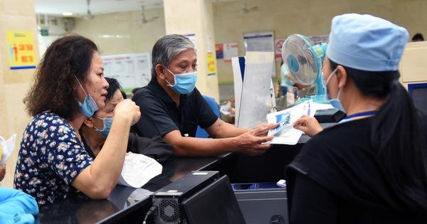 Sửa lại nơi đăng ký khám chữa bệnh BHYT ban đầu cho gần 1.000 người bị 'hạ tuyến' nhầm