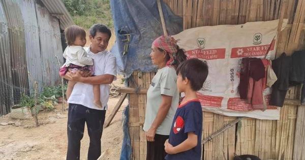 Ông Đoàn Ngọc Hải đổi ý không đòi lại tiền, tiếp tục xây nhà cho người nghèo