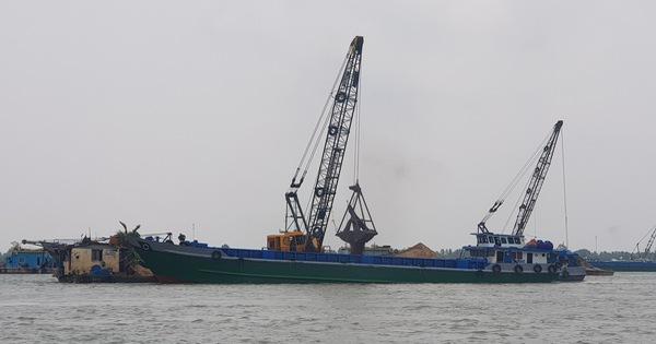 Giá khởi điểm mỏ cát sông Tiền 7,2 tỉ có quá rẻ?
