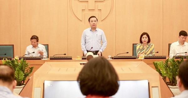 Hà Nội sẽ tiêm 350.000 liều vắc xin ngừa COVID-19 trong năm 2021