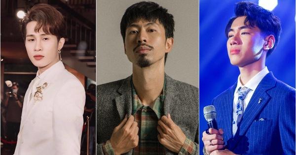 Đen Vâu thừa nhận 'không tham gia các cuộc thi rap', Jack và K-ICM đang đi xuống?