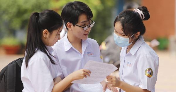 Bắc Ninh lùi thời gian thi vào lớp 10 vì COVID-19