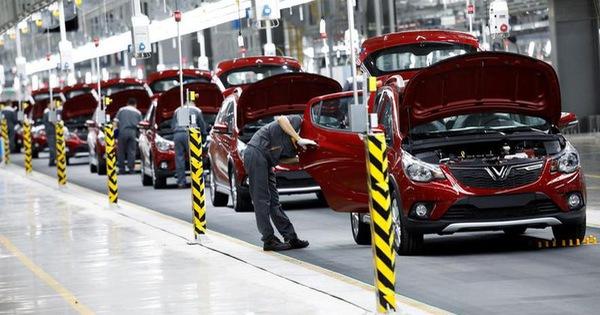 Reuters: Vingroup cân nhắc IPO VinFast tại Mỹ, dự kiến thu về 3 tỉ USD