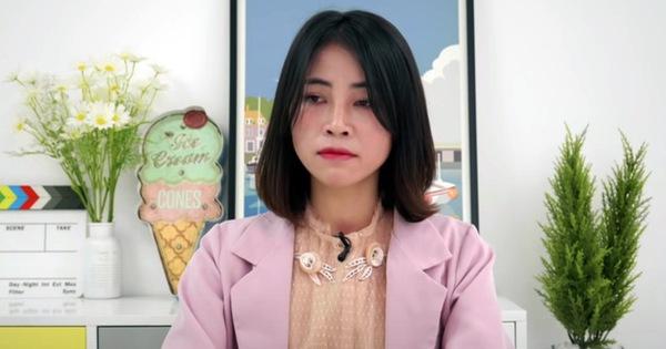 Kênh YouTube Thơ Nguyễn trở lại, thay người nói và không bật kiếm tiền