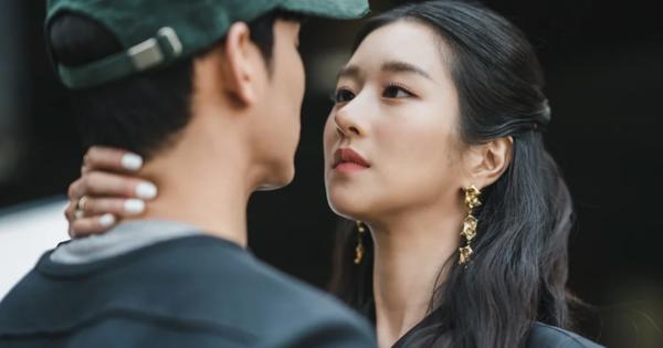 Seo Ye Ji - sao Hàn bị hủy hoại danh tiếng vì bê bối 'thao túng bạn trai'