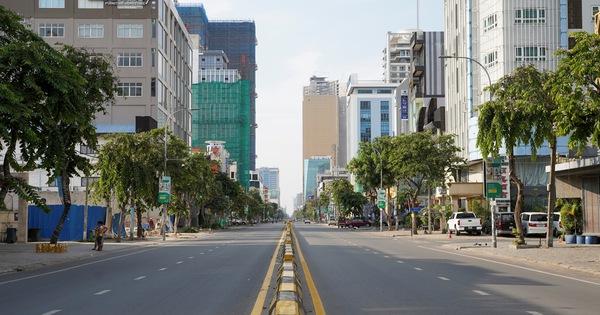 Thủ đô Phnom Penh trước nguy cơ phong tỏa dài hạn