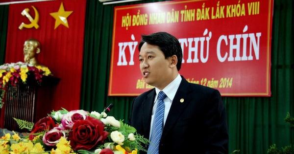 Bộ Chính trị phân công, chỉ định ông Nguyễn Hải Ninh giữ chức bí thư Tỉnh ủy Khánh Hòa