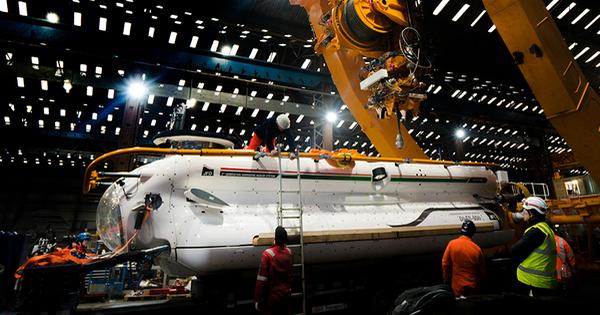 Oxy tàu ngầm Indonesia sắp cạn, Ấn Độ điều tàu lặn giải cứu