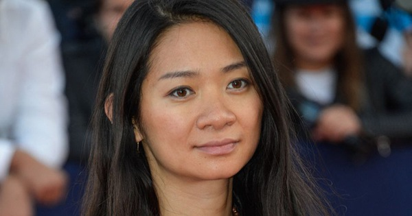 Triệu Đình: Người phụ nữ không phấn son khuynh đảo Hollywood