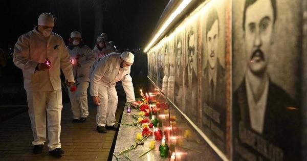 35 năm thảm họa hạt nhân Chernobyl: Có ảnh hưởng di truyền với con người?