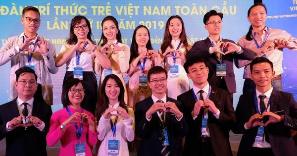 Du học sinh Việt và ước mơ ''hòa hợp dân tộc''