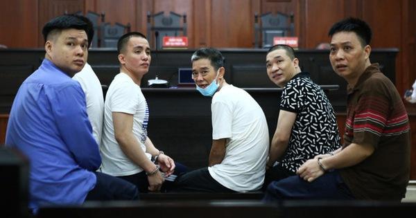 Phủ nhận cầm đầu, Văn Kính Dương vẫn bị đề nghị tử hình