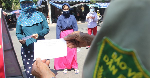 Đà Nẵng bác tin đồn giãn cách xã hội