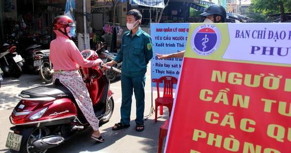 Thứ trưởng Bộ Y tế: Lo ở Hà Nội, Đà Nẵng, Bắc Ninh...