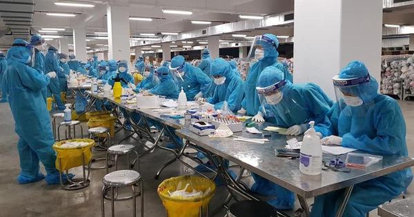 Thêm 54 ca COVID-19 trong nước 6 giờ qua, gần 1,7 triệu liều vắc xin nữa đã  về Việt Nam - Tuổi Trẻ Online