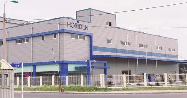 Cách ly tập trung toàn bộ 6.000 công nhân Công ty Hosiden