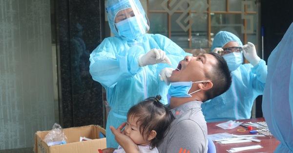 Tối 17-5, thêm 116 ca mắc COVID-19, chủ yếu Bắc Giang và Bắc Ninh
