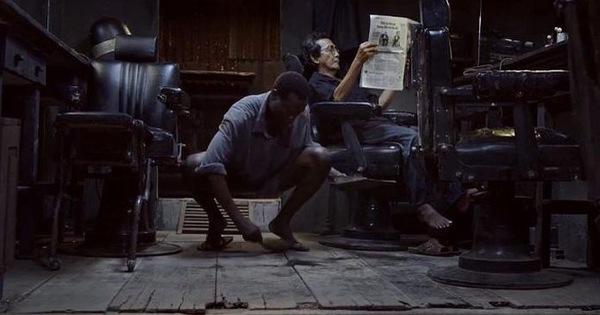 Phim Vị bị phạt sau khi giành giải thưởng quốc tế