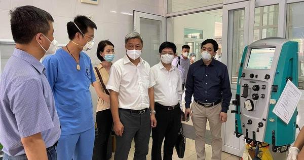 14h hôm nay 1-6 mời bạn đọc 'gặp' y bác sĩ đang chống dịch ở Bắc Giang