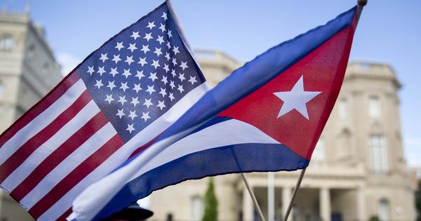 Cuba: Chính quyền ông Biden tiếp tục các chính sách chống Havana