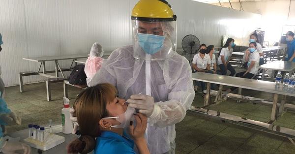 Chiều 3-5: Việt Nam thêm 10 ca COVID-19 lây trong cộng đồng