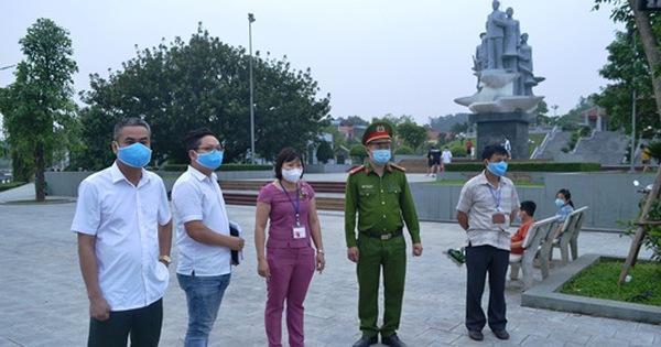 TP Yên Bái thực hiện giãn cách xã hội khu vực công cộng