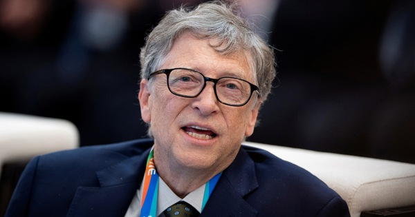 Dân mạng Trung Quốc không thể ngưng 'bàn loạn' về vụ ly hôn của Bill Gates