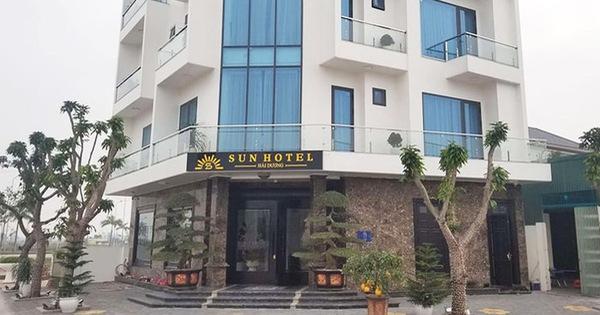 Ca COVID-19 ở Hải Dương đi lại nhiều xe, ở nhiều khách sạn