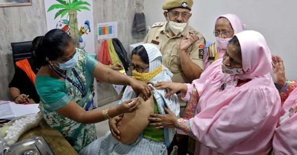 Ấn Độ lần đầu vượt mốc 4.000 ca tử vong vì COVID-19