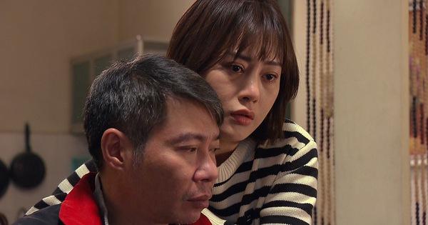 Phương Oanh bị ám ảnh khi quay Hương vị tình thân