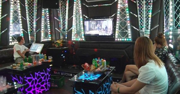 Hải Phòng phong tỏa karaoke Olala, cách ly nhiều tiếp viên