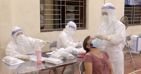Hà Nội thông báo khẩn: Người đi Thuận Thành từ 28-4 cách ly tại nhà, khai báo y tế ngay