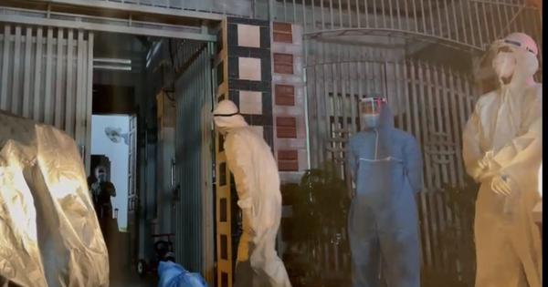 Buôn Ma Thuột phong tỏa 1 con hẻm, xét nghiệm nhanh cho 40 hộ gia đình