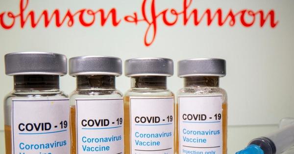 Nguy cơ mắc chứng viêm đa dây thần kinh sau tiêm vắc xin của Johnson&Johnson rất thấp