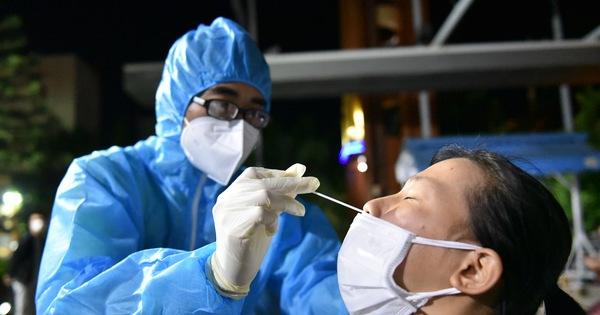 Hai con của nhân viên khoa Vi sinh Bệnh viện Gia Định cũng mắc COVID-19