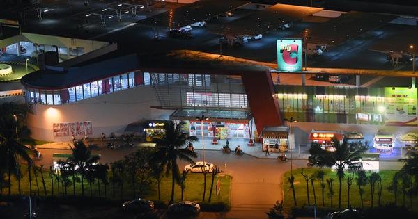Vợ con bệnh nhân vào Big C Đồng Nai dương tính với SARS-CoV-2, phong tỏa khu chợ khoảng 100 hộ dân - mega 645