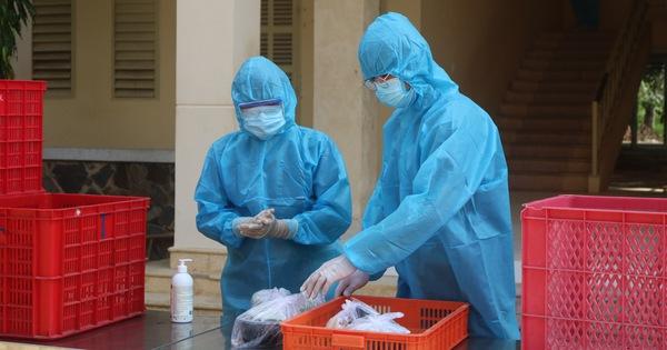 TP.HCM: 3 nhân viên trạm y tế phường nhiễm COVID-19
