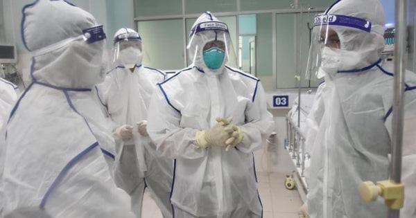 Sáng 19-6: Thêm 94 ca COVID-19 mới, nhiều nhất ở TP.HCM, vắc xin Trung Quốc sắp về Việt Nam