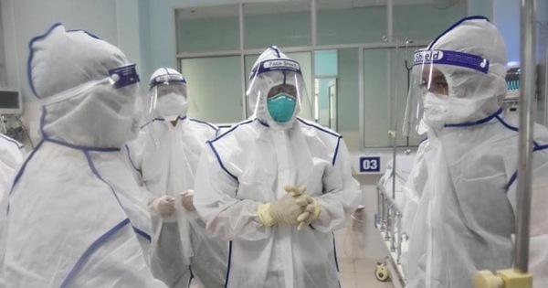 Thầy giáo trẻ 26 tuổi ở Hà Nội tử vong 39 giờ sau tiêm vắc xin ngừa COVID-19