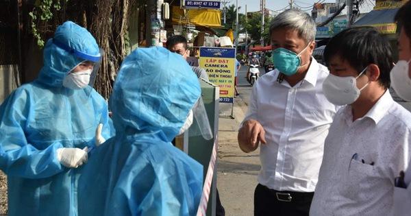 Sáng 20-6 TP.HCM 46 ca mắc COVID-19 mới, Việt Nam sắp có 1,6 triệu liều vắc xin - vietllot 655