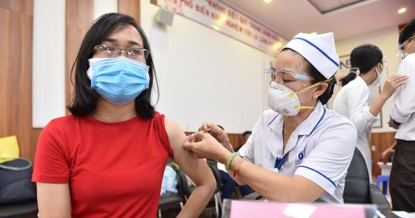 Việt Nam sẽ đạt miễn dịch cộng đồng trong năm nay?