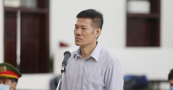 Cựu giám đốc CDC Hà Nội và đồng phạm không được giảm án - giá vàng 9999 hôm nay 164