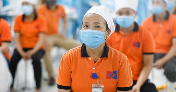 Doanh nghiệp tại Bắc Giang chỉ được tuyển lao động ở 'vùng xanh'
